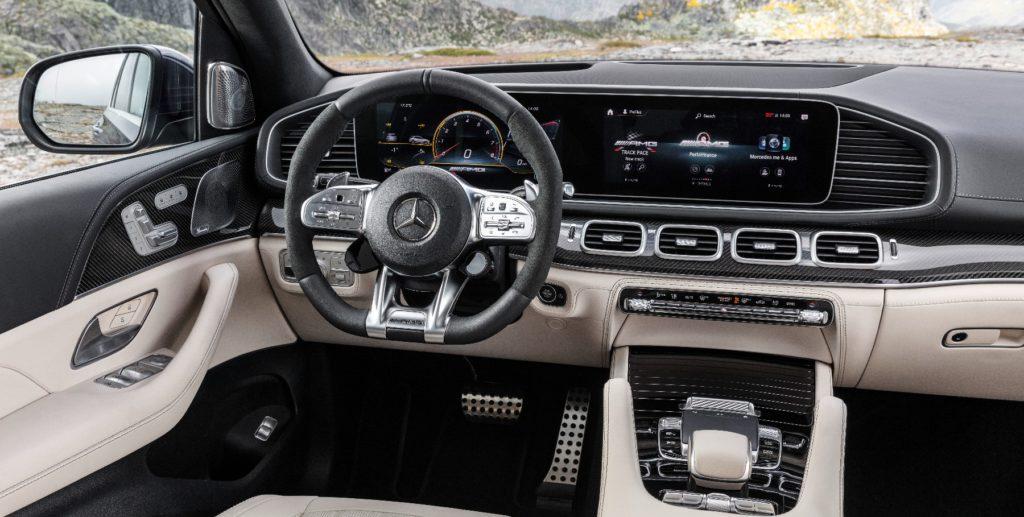 Mercedes TIDAL