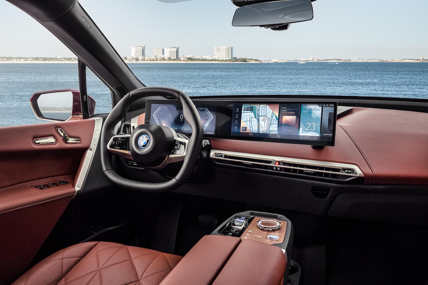 BMW 5G
